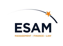 ESAM l Management – Finance – Droit