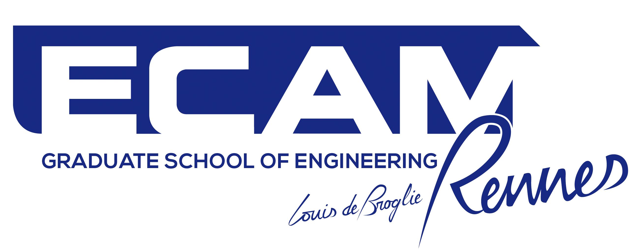 ECAM Rennes - Louis de Broglie